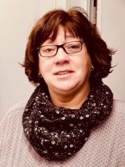 Klaudia Kalmer